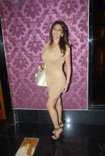 Shilpi Sharma at Be Careful music launch in Sheesha Lounge on 28th Sept 2011 (63).JPG