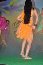 Shweta Tiwari at the audio release of the film Miley Naa Miley Hum in Novotel on 28th Sept 2011 (125).JPG