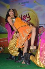 Shweta Tiwari at the audio release of the film Miley Naa Miley Hum in Novotel on 28th Sept 2011 (126).JPG