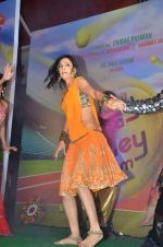 Shweta Tiwari at the audio release of the film Miley Naa Miley Hum in Novotel on 28th Sept 2011 (129).JPG