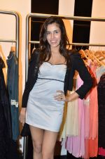 Sonalli Sehgall at Rocky S showcases Paris Hilton collection and Marie Claire cover launch in Bandra, Mumbai on 28th Sept 2011 (49).JPG