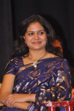 Sunitha Upadrashta attends 2011 Lata Mangeshkar Music Awards on 27th September 2011 (21).JPG