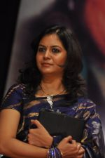 Sunitha Upadrashta attends 2011 Lata Mangeshkar Music Awards on 27th September 2011 (44).JPG
