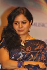 Sunitha Upadrashta attends 2011 Lata Mangeshkar Music Awards on 27th September 2011 (47).JPG