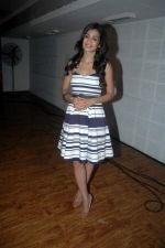 Tara D_Souza at Yashraj Films Mujhse Fraandship Karoge music showcase in Yashraj Studios on 28th Sept 2011 (59).JPG