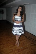 Tara D_Souza at the Audio release of Mujhse Fraaandship Karoge in Yashraj Studios on 28th Sept 2011 (60).JPG