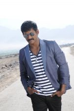 Vishal in Vedi Movie Stills (3).JPG