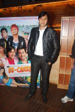 Zaid Shaikh at Be Careful music launch in Sheesha Lounge on 28th Sept 2011 (14).JPG
