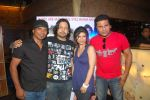 at Be Careful music launch in Sheesha Lounge on 28th Sept 2011 (5).JPG