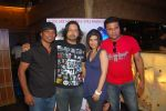 at Be Careful music launch in Sheesha Lounge on 28th Sept 2011 (7).JPG