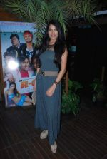at Be Careful music launch in Sheesha Lounge on 28th Sept 2011 (83).JPG