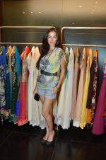 at Rocky S showcases Paris Hilton collection and Marie Claire cover launch in Bandra, Mumbai on 28th Sept 2011 (76).JPG