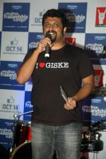 at the Audio release of Mujhse Fraaandship Karoge in Yashraj Studios on 28th Sept 2011 (18).JPG