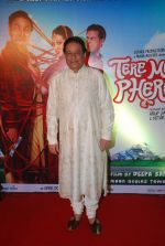 Anup Jalota at the Premiere of film Tere Mere Phere in PVR on 29th Sept 2011 (10).JPG