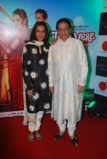Anup Jalota at the Premiere of film Tere Mere Phere in PVR on 29th Sept 2011 (8).JPG