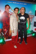 Baba Sehgal, Jagrat Desai at the Premiere of film Tere Mere Phere in PVR on 29th Sept 2011 (50).JPG