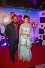 Deepa Sahi, Ketan Mehta at the Premiere of film Tere Mere Phere in PVR on 29th Sept 2011 (25).JPG