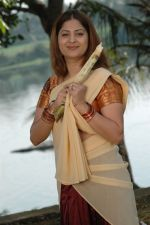 Gowri Munjal in Shiva Ganga Movie Stills (2).jpg