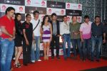Kay Kay Menon, Mamik Singh, Sofia Hayat, Kumar Gaurav, Raj Zutshi at the Mahurat of Film A GOODNITE in Cinemax Versova on 30 September 2011.JPG