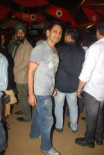 Parvin Dabas at the Premiere of film Tere Mere Phere in PVR on 29th Sept 2011 (76).JPG
