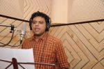Journey Movie Song Recording on 2nd October 2011 (30).JPG