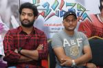 Junior NTR attends Oosaravelli Movie Press Meet on October 4th 2011 (4).jpg