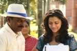 Mamta Mohandas in Padmasree Bharat Dr Saroj Kumar Movie Stills (6).JPG