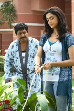 Mamta Mohandas in Padmasree Bharat Dr Saroj Kumar Movie Stills (19).JPG