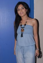 Nisha Shetty Casual Shoot on 3rd October 2011 (13).JPG