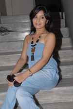 Nisha Shetty Casual Shoot on 3rd October 2011 (30).JPG