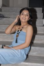 Nisha Shetty Casual Shoot on 3rd October 2011 (37).JPG
