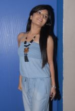 Nisha Shetty Casual Shoot on 3rd October 2011 (5).JPG