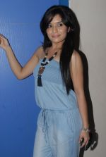 Nisha Shetty Casual Shoot on 3rd October 2011 (8).JPG