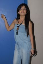 Nisha Shetty Casual Shoot on 3rd October 2011 (9).JPG