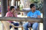Siddharth Narayan in Oh My Friend Movie On Sets (3).jpg