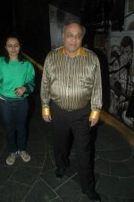 Bharat Shah at the launch of Shiney Ahuja_s film Ghost in Infinity Mall, Malad on 7th Oct 2011 (2).JPG