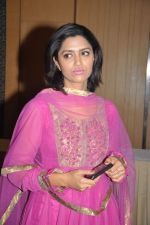 Mamta Mohandas attends Anwar Movie Audio Launch on 5th October 2011 (116).JPG