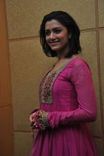 Mamta Mohandas attends Anwar Movie Audio Launch on 5th October 2011 (125).JPG