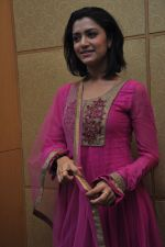 Mamta Mohandas attends Anwar Movie Audio Launch on 5th October 2011 (130).JPG