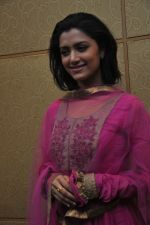 Mamta Mohandas attends Anwar Movie Audio Launch on 5th October 2011 (138).JPG