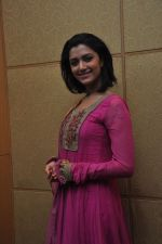 Mamta Mohandas attends Anwar Movie Audio Launch on 5th October 2011 (126).JPG