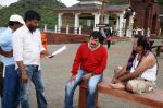 Nandamuri Balakrishna in Adhinayakudu Movie On Sets (3).jpg