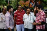 Nandamuri Balakrishna in Adhinayakudu Movie On Sets (7).jpg