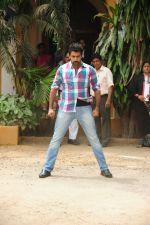 Nandamuri Tarakaratna in Nandeeswarudu Movie Stills (13).jpg