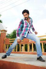 Nandamuri Tarakaratna in Nandeeswarudu Movie Stills (18).jpg