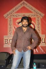 Ravi Teja attends Nippu Movie Press Meet on 4th October 2011 (28).JPG
