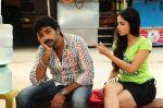 Sheena Shahabadi, Nandamuri Tarakaratna in Nandeeswarudu Movie Stills (1).jpg