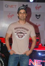 Ameet Gaur at F1 event in Grand Hyatt on 9th Oct 2011 (38).JPG
