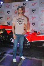 Ameet Gaur at F1 event in Grand Hyatt on 9th Oct 2011 (41).JPG