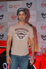 Ameet Gaur at F1 event in Grand Hyatt on 9th Oct 2011 (42).JPG
